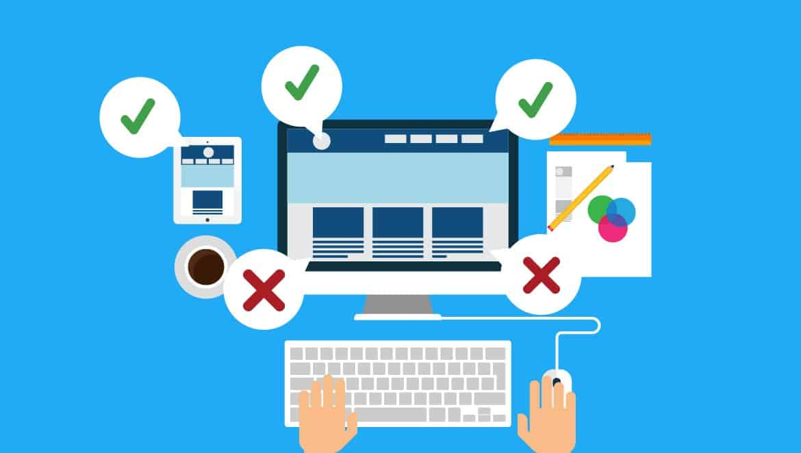 Web Design Mistakes to Avoid in 2016