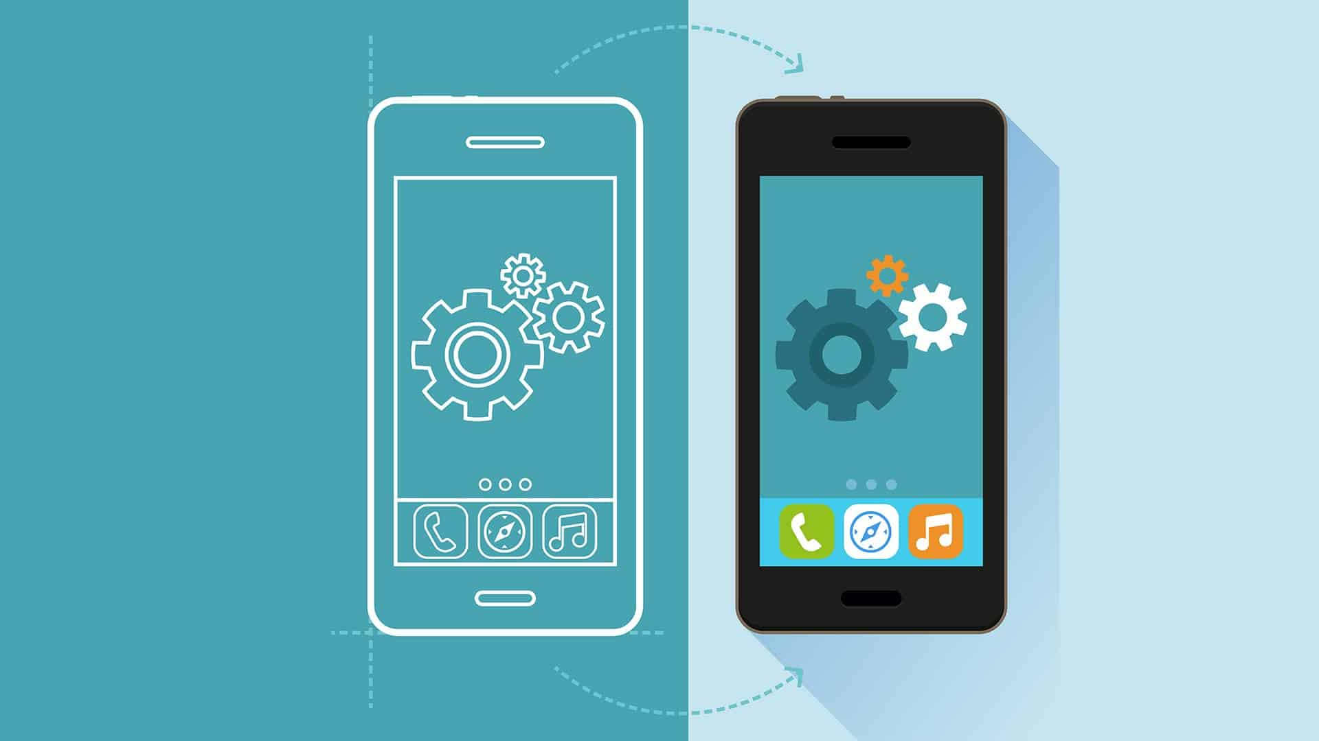 10 Awesome Mobile UX Design Strategies That Work