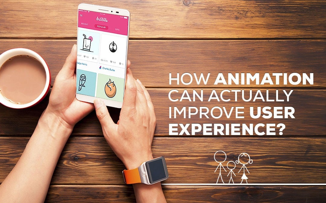 12 Killer Ways to Improve Website UX with Animation