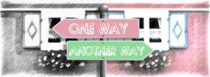There's another way.